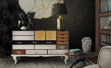 Diseño de Interiores: 5 Espejos para conjugar con un aparador lujuoso diseño de interiores Diseño de Interiores: 5 Espejos para conjugar con un aparador lujuoso Featured 3 357x220