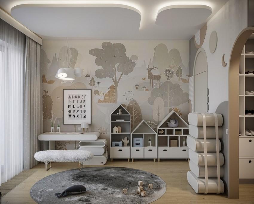 Diseño de Interiores pata niños: Dormitorios con elementos modernos y especiales diseño de interiores Diseño de Interiores para niños: Dormitorios con elementos modernos y especiales Featured1 2
