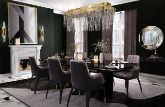 Muebles Modernos: Ideas para Sillás de Comedor estupendas muebles modernos Muebles Modernos: Ideas para Sillás de Comedor estupendas Featured1 340x220