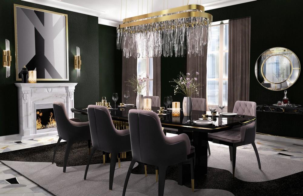 Muebles Modernos: Ideas para Sillás de Comedor estupendas muebles modernos Muebles Modernos: Ideas para Sillás de Comedor estupendas Featured1