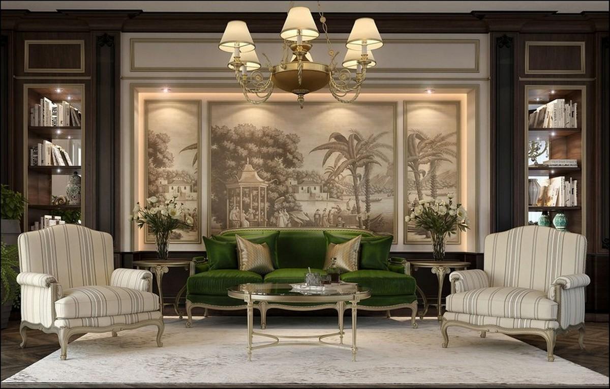 Tendencias de Interiores: Sala de Estar poderosas y lujuosas tendencias de interiores Tendencias de Interiores: Sala de Estar poderosas y lujuosas bec9d7ce7f12c975441fbf5956ae475c