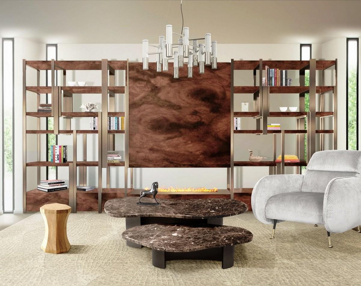 Decoración lujuosa: Ideas de Estanterias poderosas para un espacio decoración lujuosa Decoración lujuosa: Ideas de Estanterias poderosas para un espacio bpCXLuZw