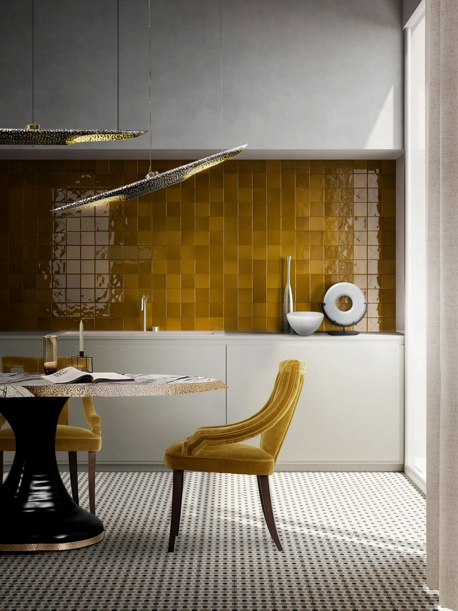 Tendencias de Invierno: Ideas poderosas para crear un proyecto lujuoso tendencias de invierno Tendencias de Invierno: Ideas poderosas para crear un proyecto lujuoso color pop kitchens