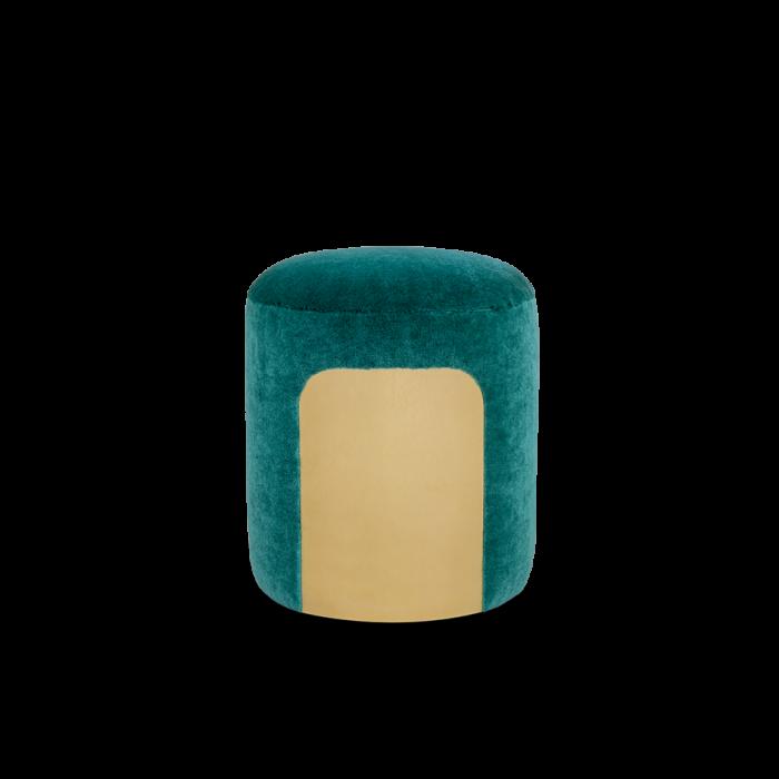 Tendencias de Interiores: Una Colección contemporánea lujuosa tendencias de interiores Tendencias de Interiores: Una Colección contemporánea lujuosa fitzgerald stool 1