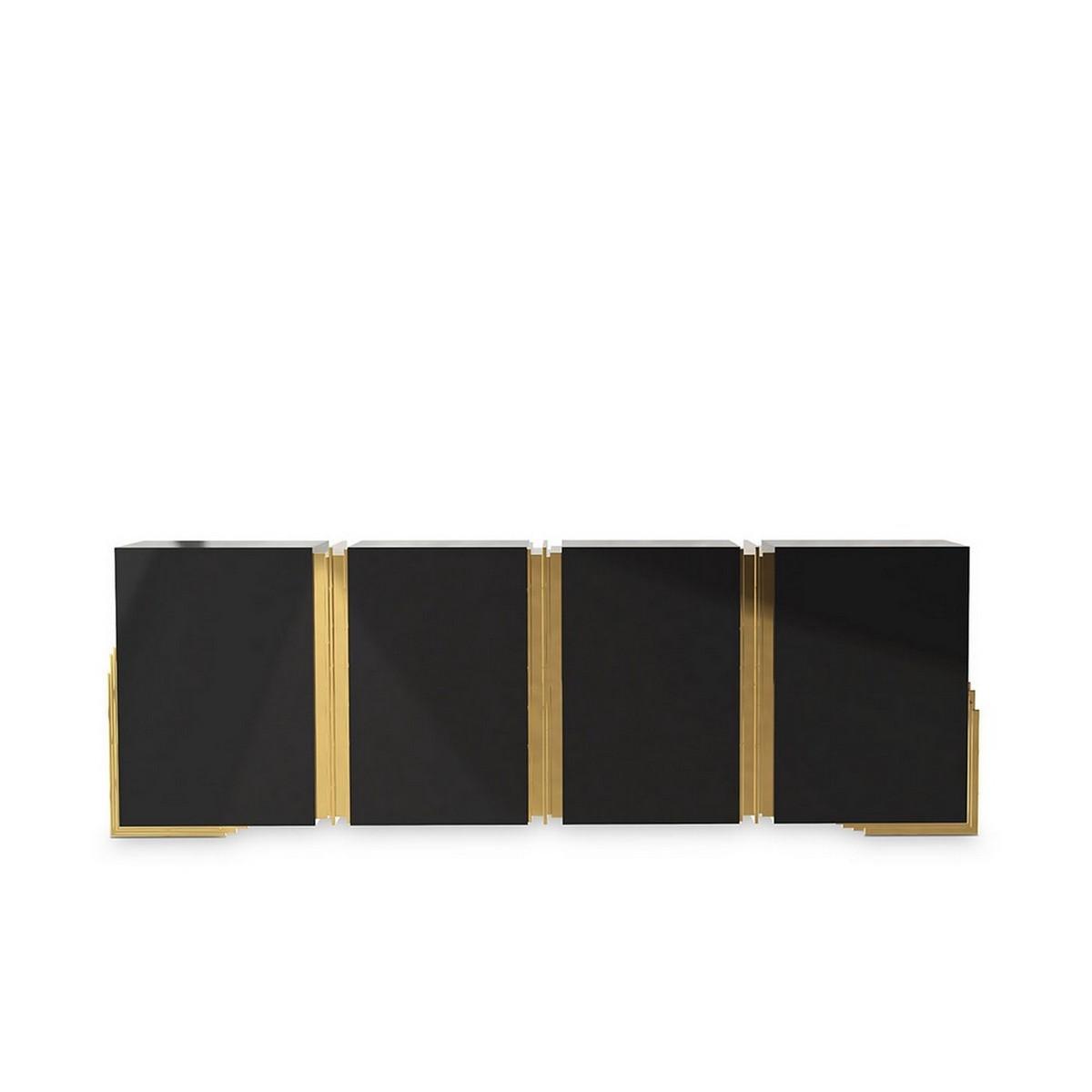 Aparadores lujuosos y elegantes: Color Negra es un misterio aparadores lujuosos Aparadores lujuosos y elegantes: Color Negra es un misterio lx tenor sideboard general img 1200x1200