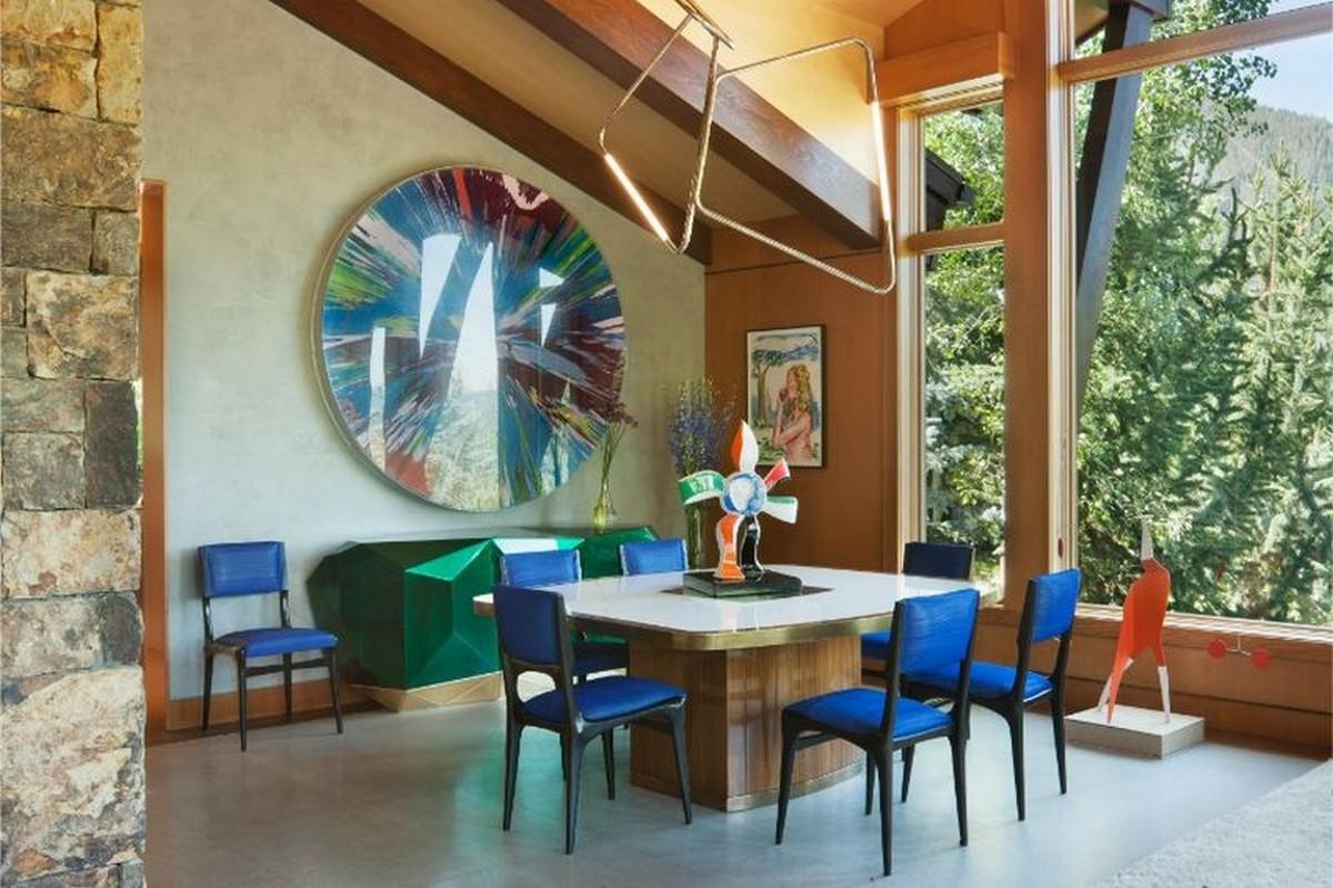Diseño de Interiores: ideas para piezas elegantes y lujuosas diseño de interiores Diseño de Interiores: ideas para piezas elegantes y lujuosas 1 2