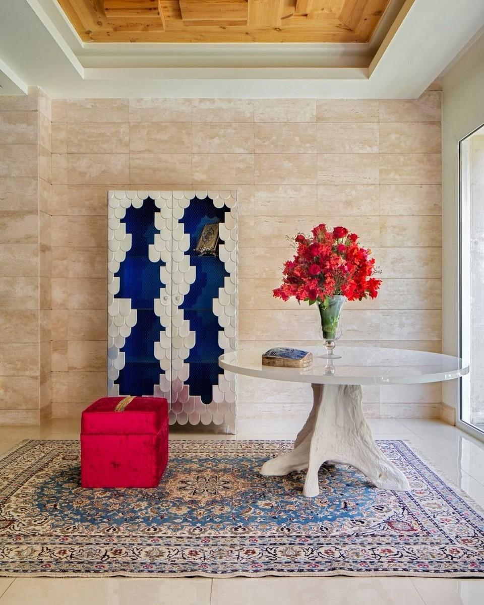 Diseño de Comedor: Una seleción de muebles lujuosos y coloridos diseño de comedor Diseño de Comedor: Una seleción de muebles lujuosos y coloridos 119923382 965981513883138 7626324047535585192 n