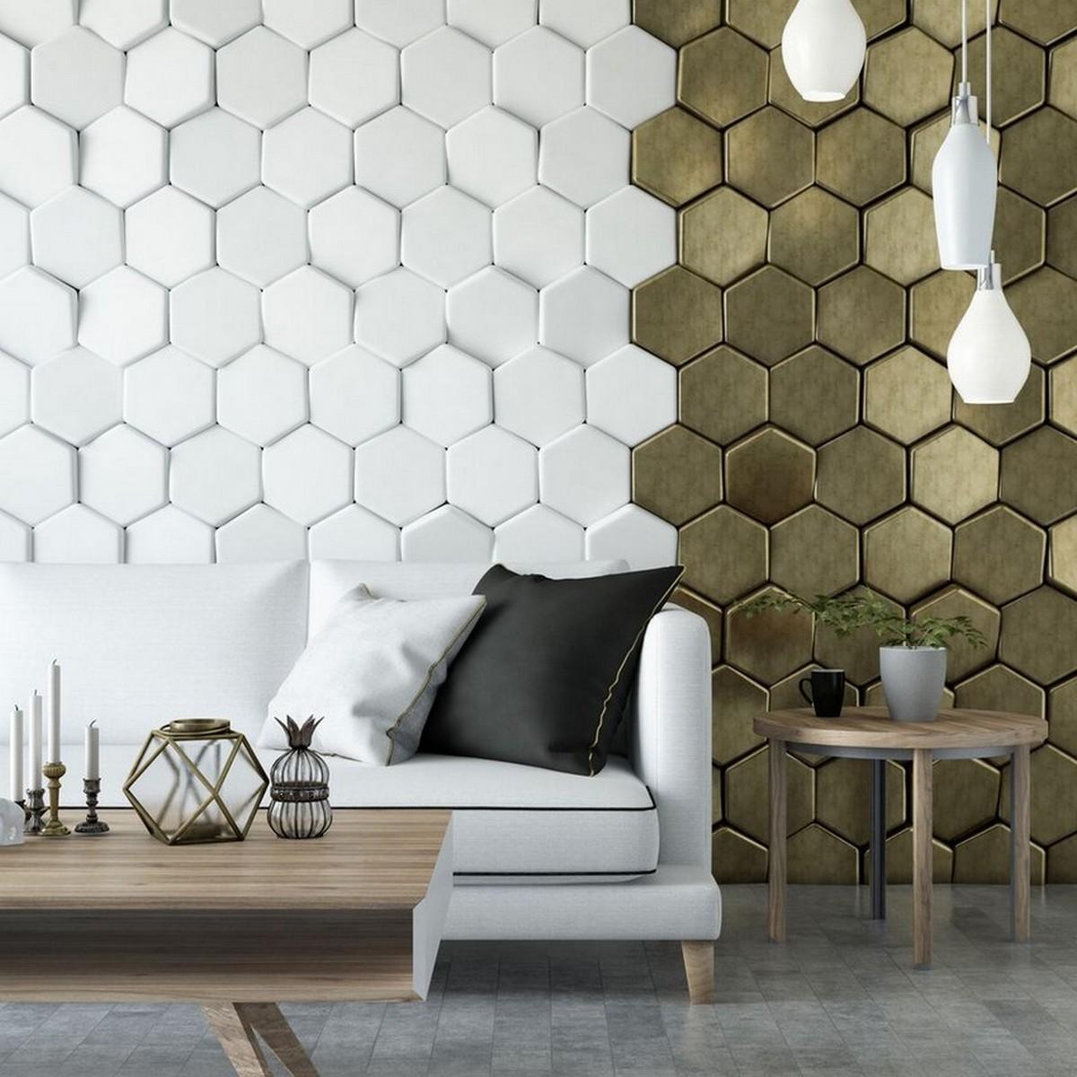 Ideas para Interiores: Belleza para un proyecto lujuoso con Texturas ideas para interiores Ideas para Interiores: Belleza para un proyecto lujuoso con Texturas 3 1