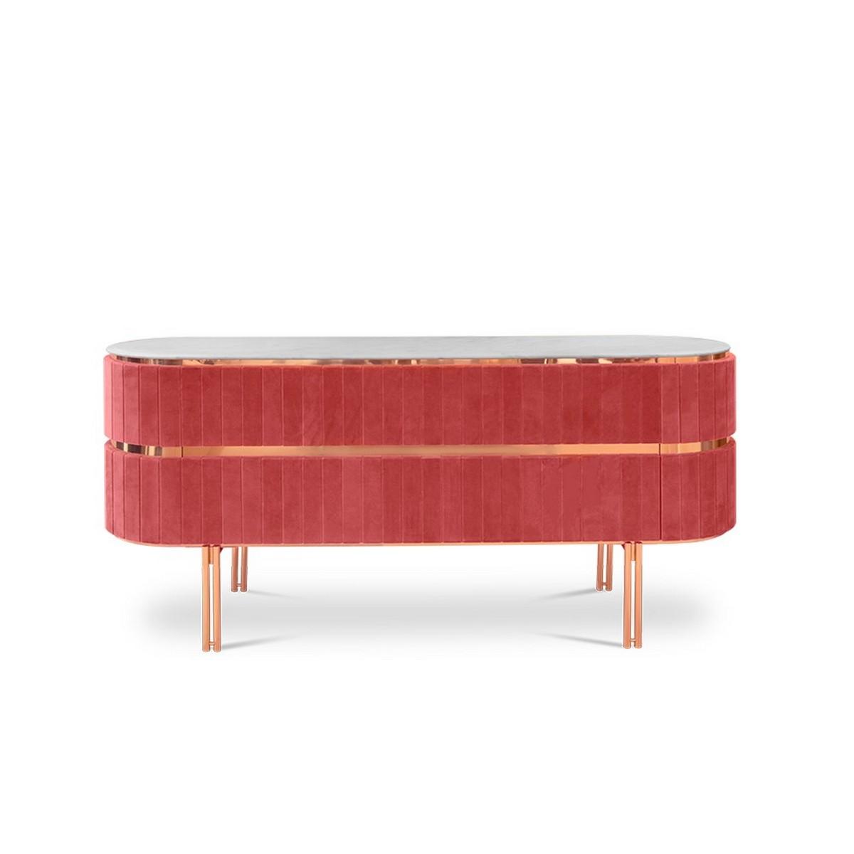 Diseño de Comedor: Una seleción de muebles lujuosos y coloridos diseño de comedor Diseño de Comedor: Una seleción de muebles lujuosos y coloridos 3