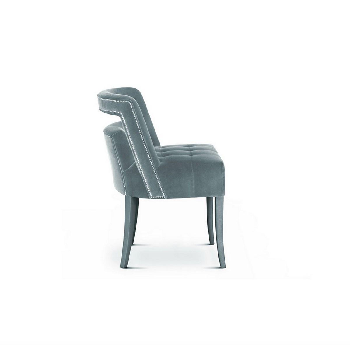 Diseño de Comedor: Una seleción de muebles lujuosos y coloridos diseño de comedor Diseño de Comedor: Una seleción de muebles lujuosos y coloridos 4