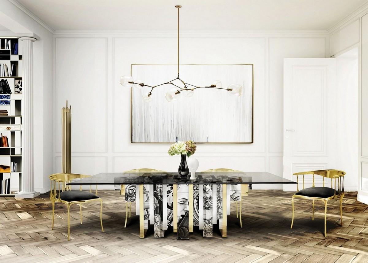 Diseño de Comedor: Una seleción de muebles lujuosos y coloridos diseño de comedor Diseño de Comedor: Una seleción de muebles lujuosos y coloridos 48ae8386fd3b8cbc91df361fa8138461