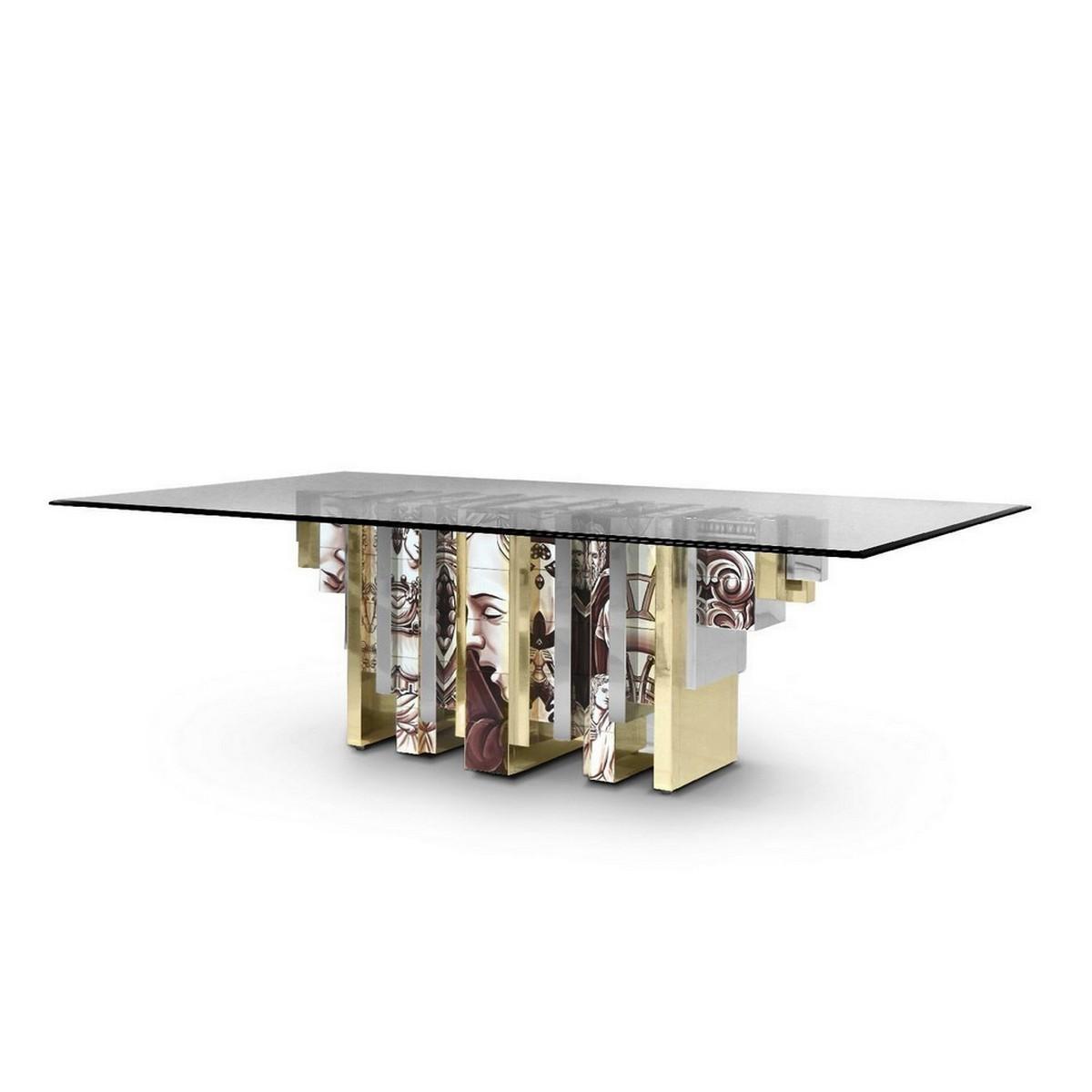 Diseño de Comedor: Una seleción de muebles lujuosos y coloridos diseño de comedor Diseño de Comedor: Una seleción de muebles lujuosos y coloridos 66254 11305238
