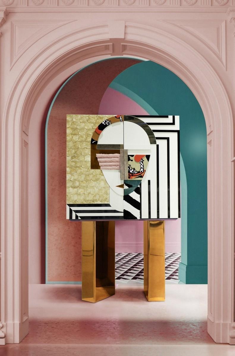 Diseño de Interiores: Armarios de Bar para un proyecto lujuoso diseño de interiores Diseño de Interiores: Armarios de Bar para un proyecto lujuoso 6783194 l