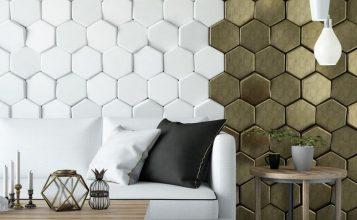 Ideas para Interiores: Belleza para un proyecto lujuoso con Texturas [object object] Ideas de Comedores: Inspiraciónes en Diseñadores de Interiores Featured 10 357x220