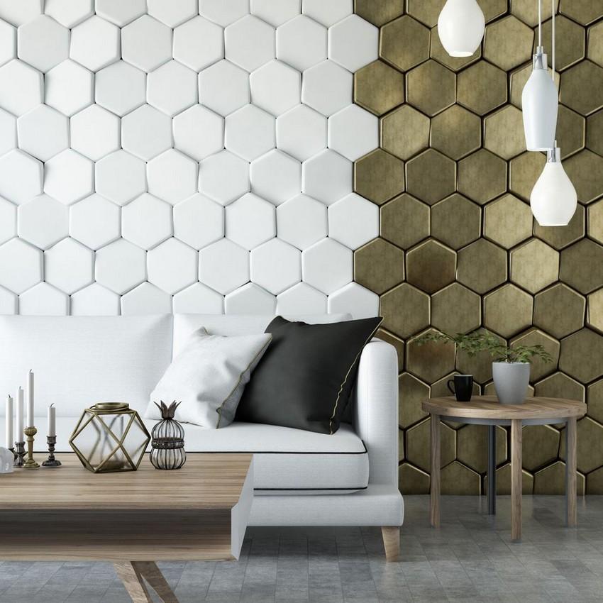 Ideas para Interiores: Belleza para un proyecto lujuoso con Texturas ideas para interiores Ideas para Interiores: Belleza para un proyecto lujuoso con Texturas Featured 10