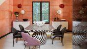 Ideas de Comedores: Inspiraciónes en Diseñadores de Interiores [object object] Ideas de Comedores: Inspiraciónes en Diseñadores de Interiores Featured 11 178x100