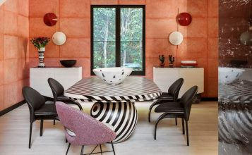 Ideas de Comedores: Inspiraciónes en Diseñadores de Interiores [object object] Ideas de Comedores: Inspiraciónes en Diseñadores de Interiores Featured 11 357x220