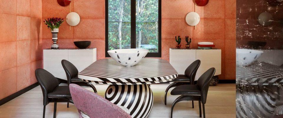 Ideas de Comedores: Inspiraciónes en Diseñadores de Interiores