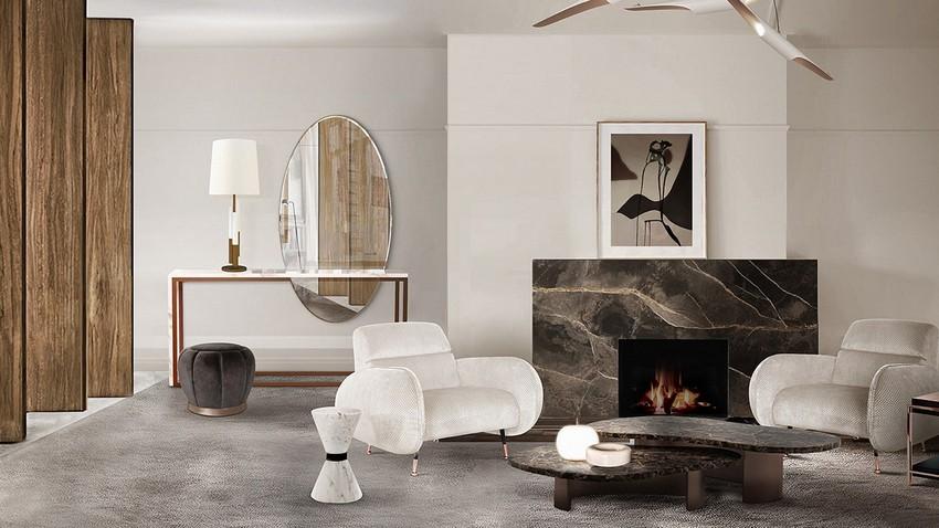 Tendencia de Mesas poderosas y elegantes: lujo en mármol [object object] Tendencia de Mesas poderosas y elegantes:  lujo en mármol Featured 3