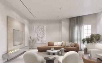 Tendencias de Interiores: Sala de estar lujuosas con elementos poderosos diseño de comedor Diseño de Comedor: Una seleción de muebles lujuosos y coloridos Featured 357x220