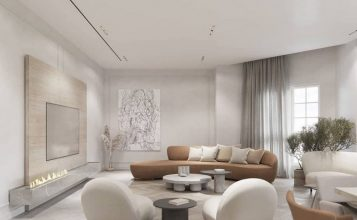 Tendencias de Interiores: Sala de estar lujuosas con elementos poderosos tendencias de interiores Tendencias de Interiores: Sala de estar lujuosas con elementos poderosos Featured 357x220