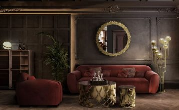 Diseños de Interiores inspirados en Naturaleza: ideas para cambiar un proyecto interiores para baños Interiores para Baños: Ideas poderosas y lujuosas para cualquier espacio Featured 4 357x220