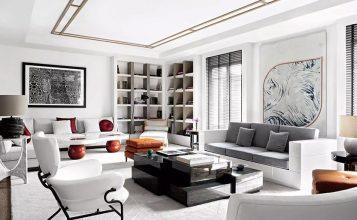 Estudio de Interiores: Fabré Fauquié crea ambientes eclécticos y contemporáneos estudio de interiores Estudio de Interiores: Fabré Fauquié crea ambientes eclécticos y contemporáneos Featured 6 357x220