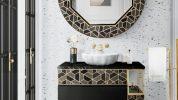 Interiores para Baños: Ideas poderosas y lujuosas para cualquier espacio interiores para baños Interiores para Baños: Ideas poderosas y lujuosas para cualquier espacio Featured1 1 178x100