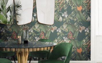 Diseño de Interiores: Ideas para comedores de mediados de Siglo contemporáneos diseño de interiores Diseño de Interiores: Ideas para comedores de mediados de Siglo contemporáneos Featured1 2 357x220