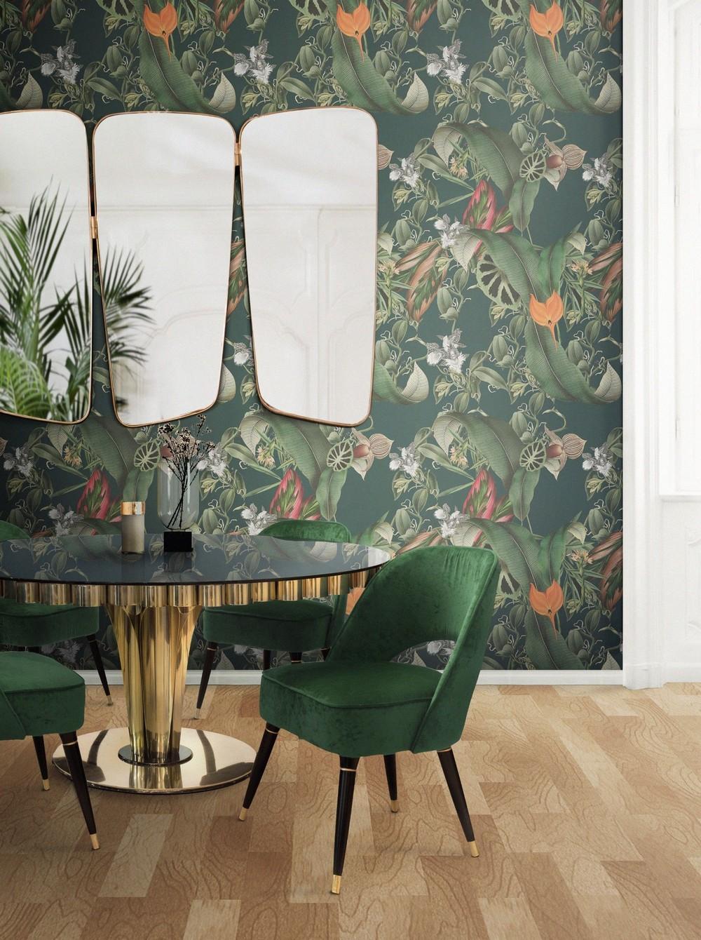 Diseño de Interiores: Ideas para comedores de mediados de Siglo contemporáneos diseño de interiores Diseño de Interiores: Ideas para comedores de mediados de Siglo contemporáneos Featured1 2