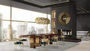 Espejos de lujo que le darán vida a su comedor moderno y exclusivo espejos de lujo Espejos de lujo que le darán vida a su comedor moderno y exclusivo Featured1 3 178x100