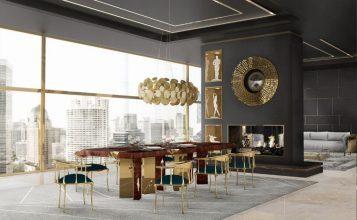 Espejos de lujo que le darán vida a su comedor moderno y exclusivo espejos de lujo Espejos de lujo que le darán vida a su comedor moderno y exclusivo Featured1 3 357x220