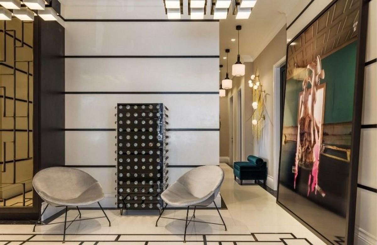 Diseño de Interiores: ideas para piezas elegantes y lujuosas diseño de interiores Diseño de Interiores: ideas para piezas elegantes y lujuosas How To Use Oversized Decor In Your Home Design 3