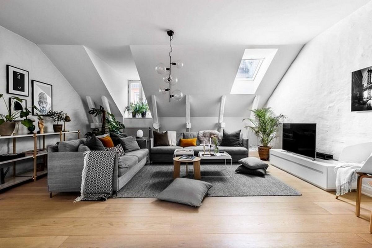 Tendencias de Lujo: Ideas para una Sala de Estar Contemporánea tendencias de lujo Tendencias de Lujo: Ideas para una Sala de Estar Contemporánea Unique Living Rooms Designs for a Contemporary Home 1