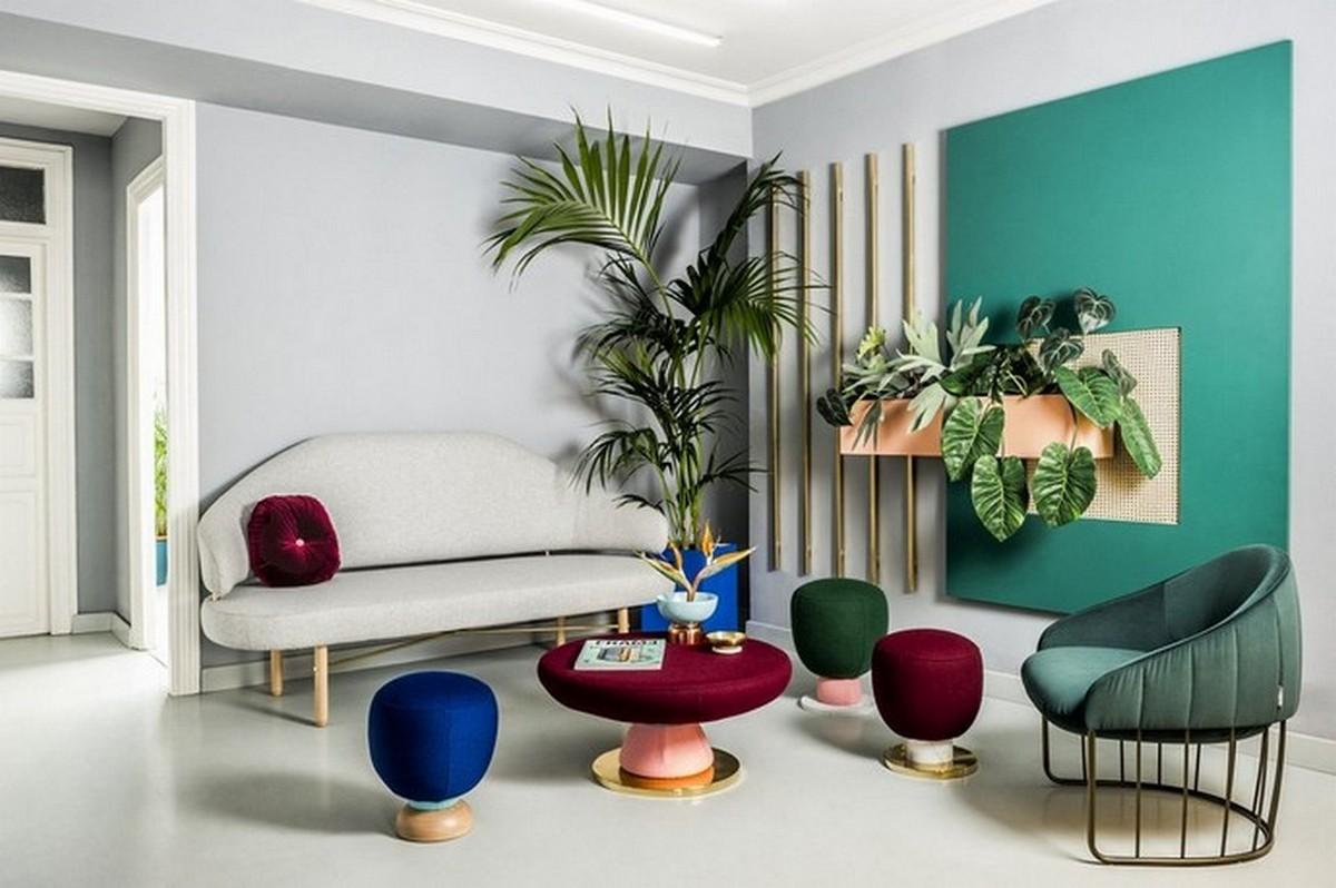 Tendencias de Lujo: Ideas para una Sala de Estar Contemporánea tendencias de lujo Tendencias de Lujo: Ideas para una Sala de Estar Contemporánea Unique Living Rooms Designs for a Contemporary Home 5