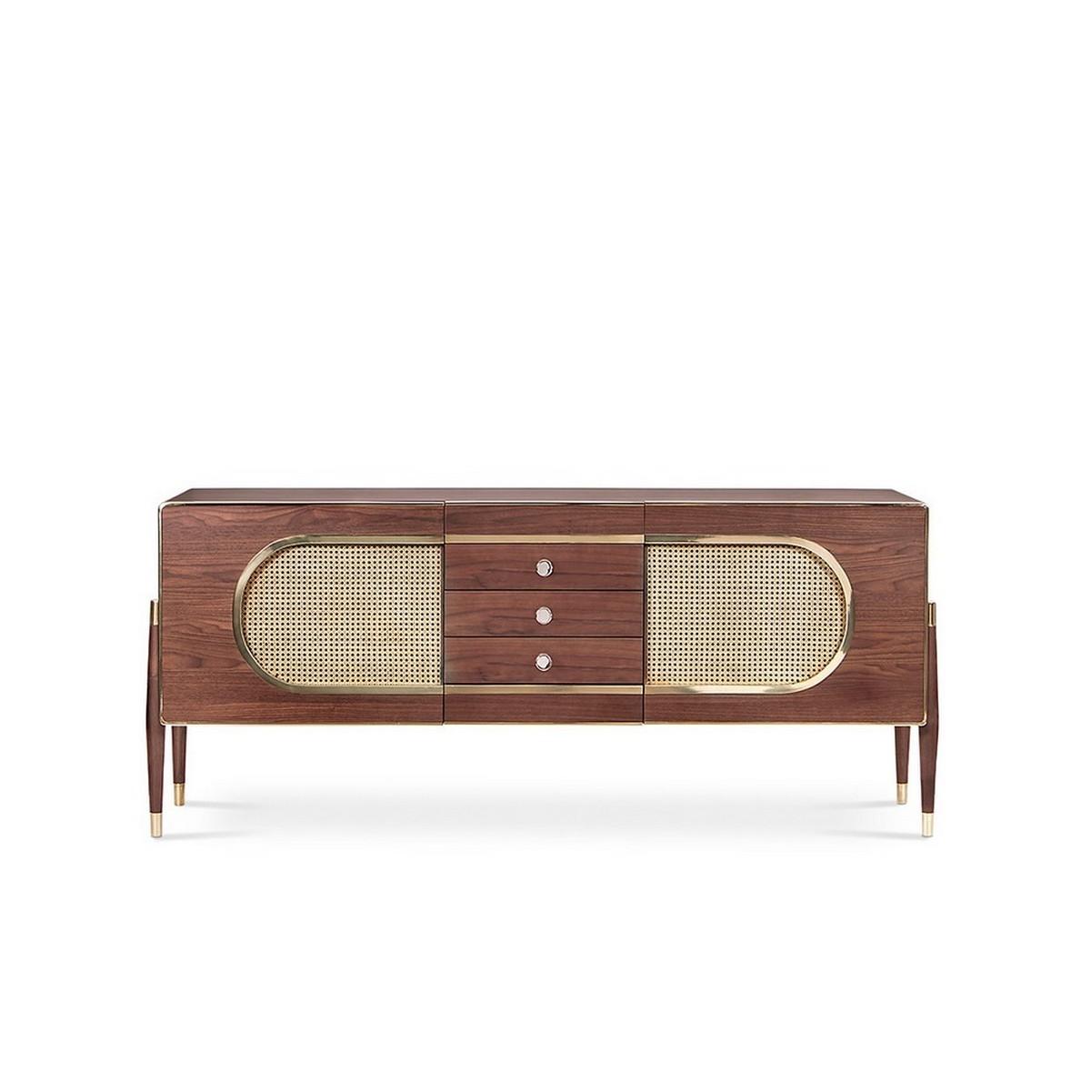 Diseño de Aparadores: Ideas para cualquier proyecto lujuoso y exclusivo diseño de aparadores Diseño de Aparadores: Ideas para cualquier proyecto lujuoso y exclusivo dandy sideboard essential home 01