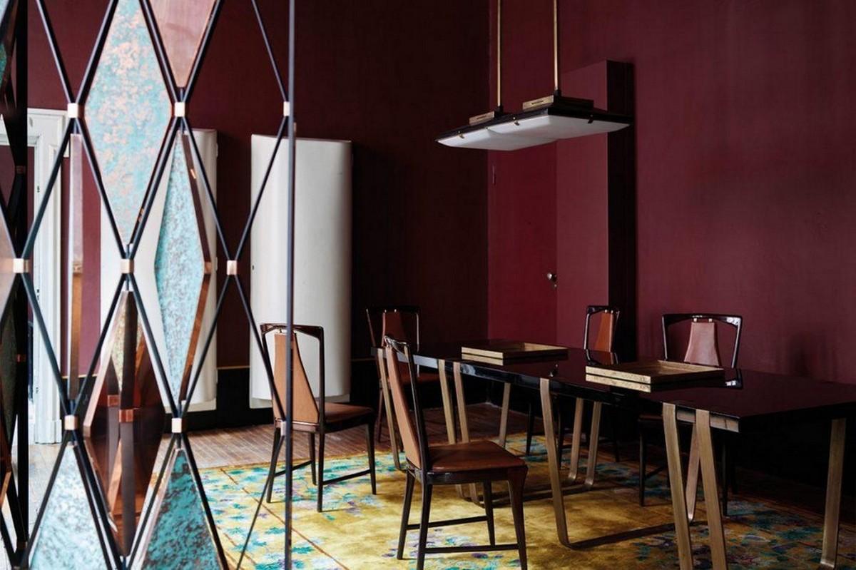 Ideas de Comedores: Inspiraciónes en Diseñadores de Interiores [object object] Ideas de Comedores: Inspiraciónes en Diseñadores de Interiores dimore home joiurnacl