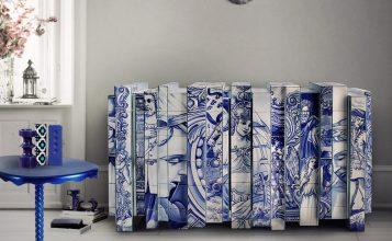 Diseño de Comedor: Una seleción de muebles lujuosos y coloridos diseño de comedor Diseño de Comedor: Una seleción de muebles lujuosos y coloridos featured 1 357x220