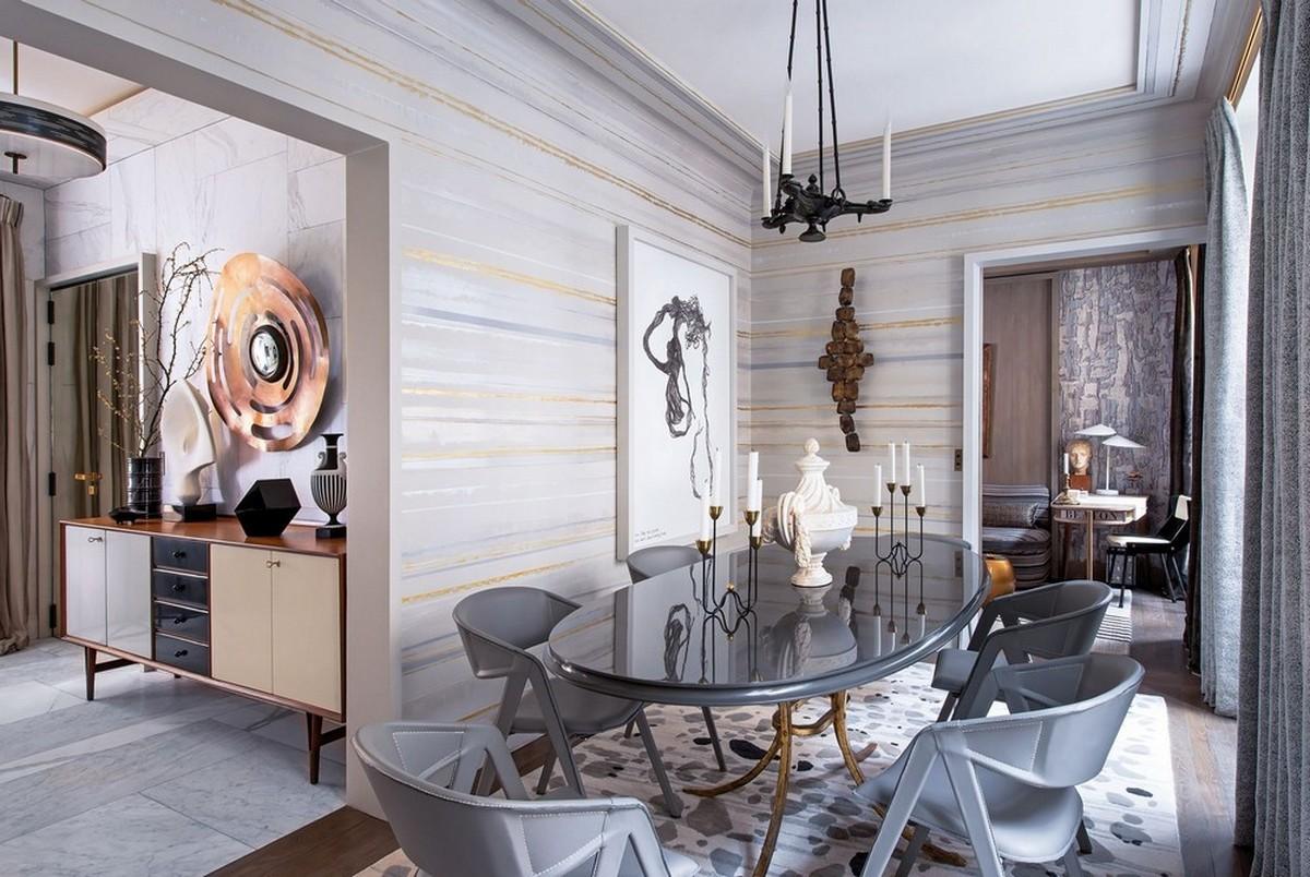 Ideas de Comedores: Inspiraciónes en Diseñadores de Interiores [object object] Ideas de Comedores: Inspiraciónes en Diseñadores de Interiores jean louis pinterest