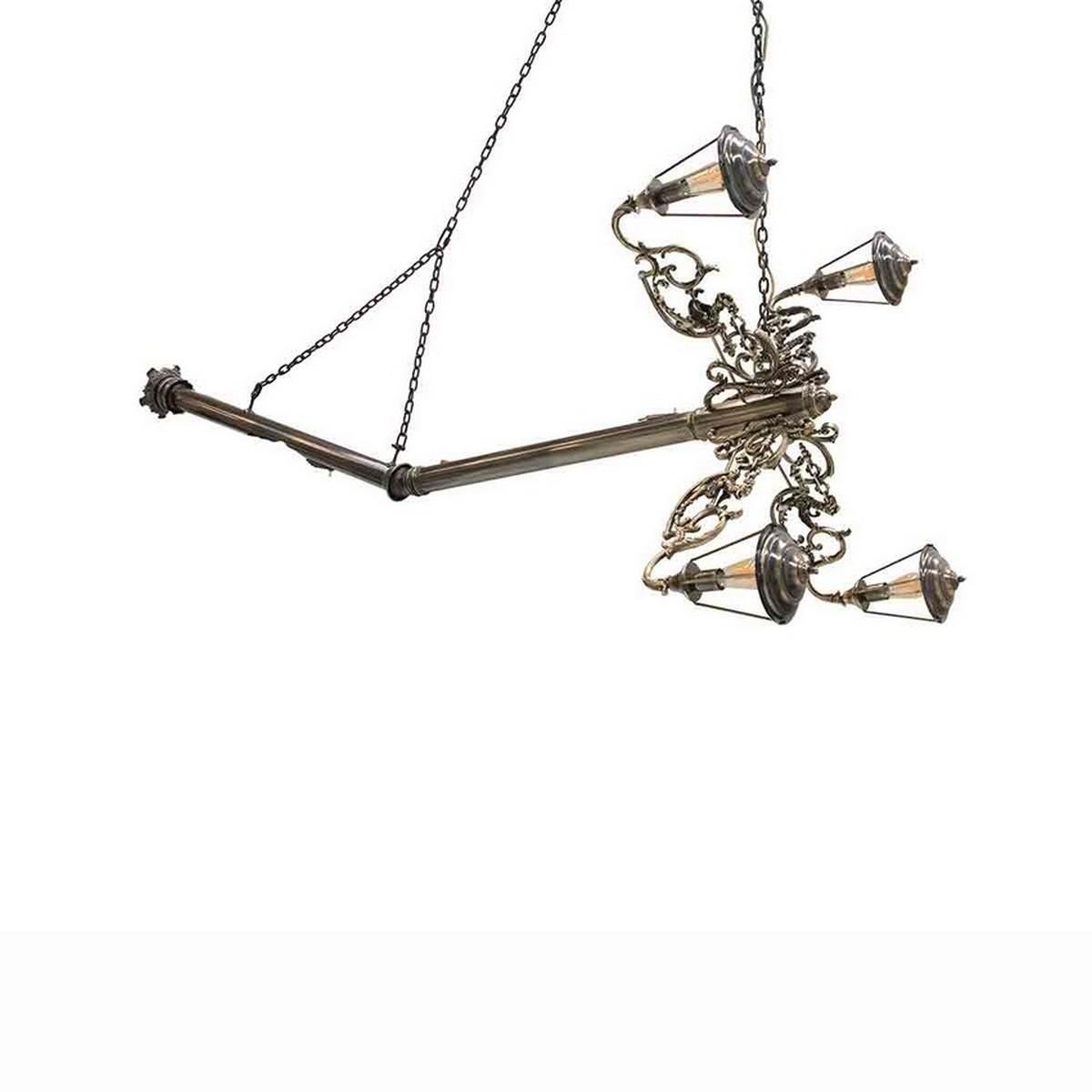 Diseño de Interiores: ideas para piezas elegantes y lujuosas diseño de interiores Diseño de Interiores: ideas para piezas elegantes y lujuosas lumiere suspension lamp boca do lobo 01 1