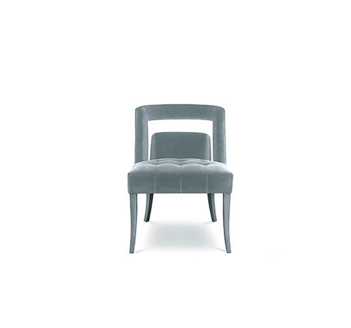 Diseño Moderno: Proyectos minimalistas que puedes encuentrar la simplicidad diseño moderno Diseño Moderno: Proyectos minimalistas que puedes encuentrar la simplicidad naj dining chair mid century modern design 1
