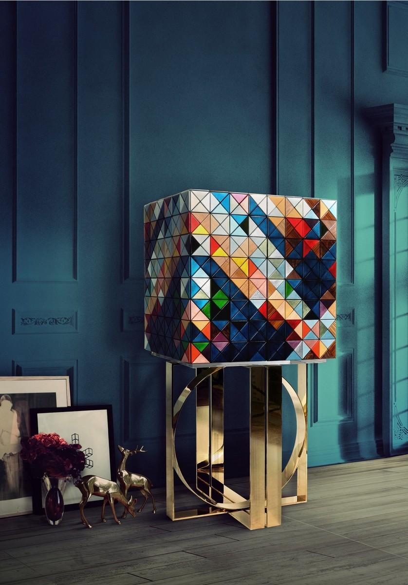 Diseño de Interiores: Armarios de Bar para un proyecto lujuoso diseño de interiores Diseño de Interiores: Armarios de Bar para un proyecto lujuoso pixel cabinet 04 zoom boca do lobo 2