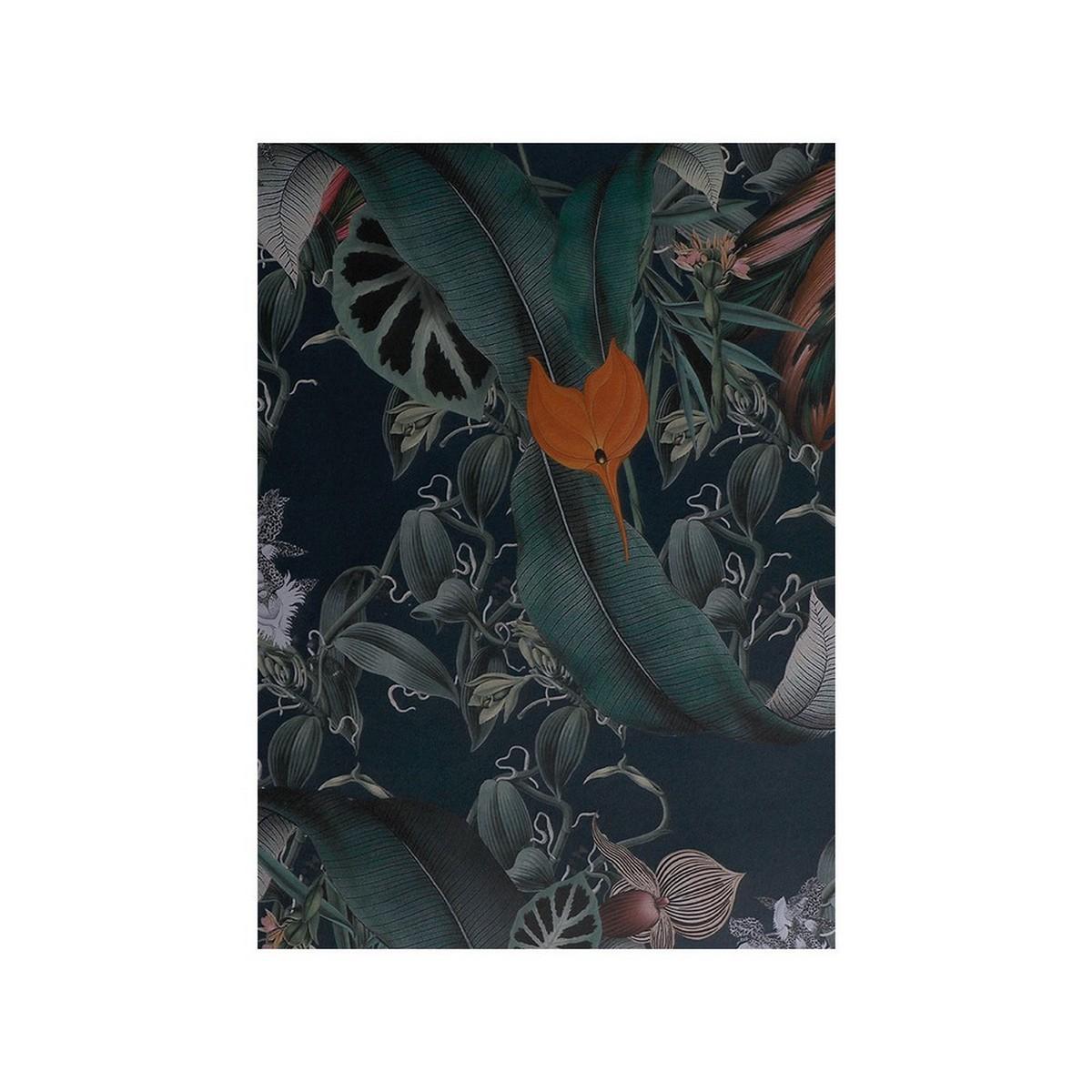 Diseño de Interiores: Ideas para comedores de mediados de Siglo contemporáneos diseño de interiores Diseño de Interiores: Ideas para comedores de mediados de Siglo contemporáneos rs naif green wallpaper imagem principal 1