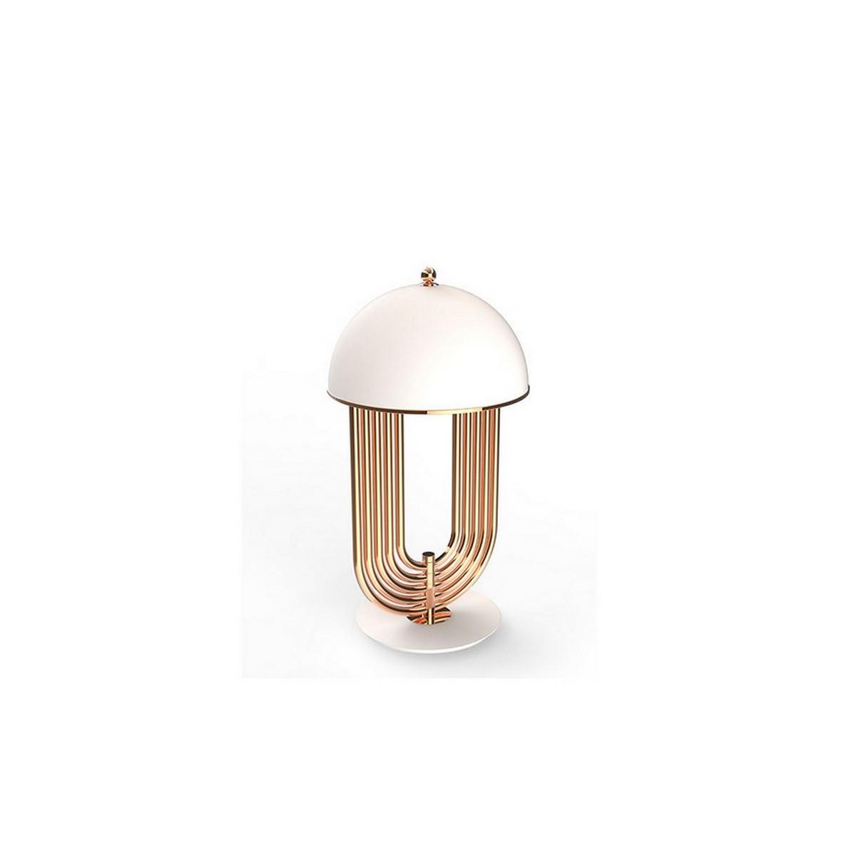 Ideas de Navidad elegantes para 2020 ideas de navidad Ideas de Navidad elegantes para 2020 turner table lamp delightfull 01