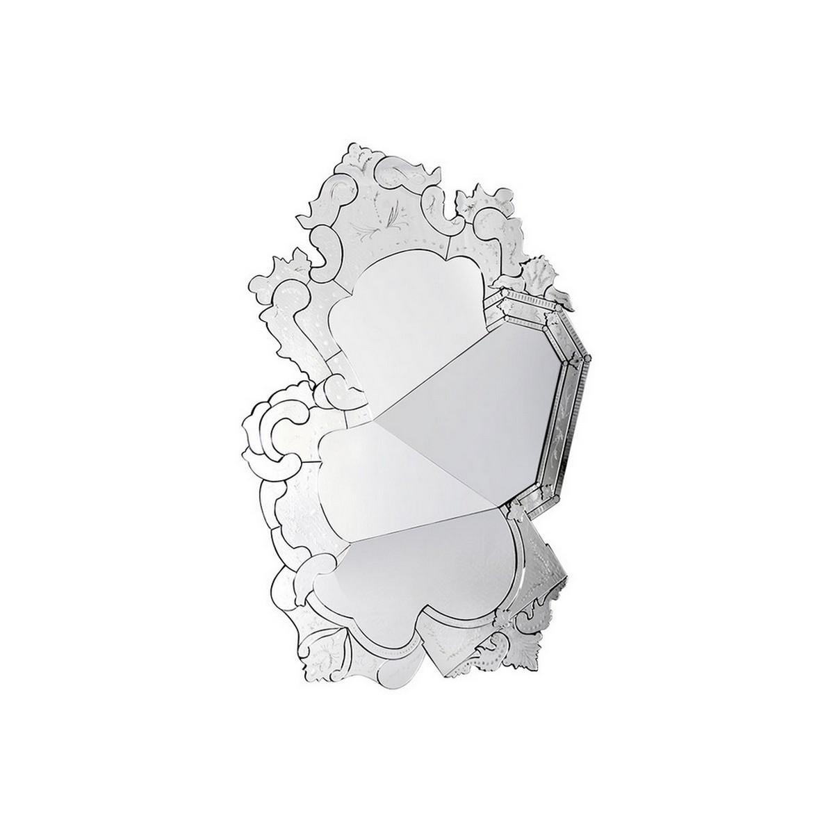 Diseño de Espejos para un proyecto contemporaneo y lujuoso de Comedor [object object] Diseño de Espejos para un proyecto contemporaneo y lujuoso de Comedor venice mirror boca do lobo 01 1