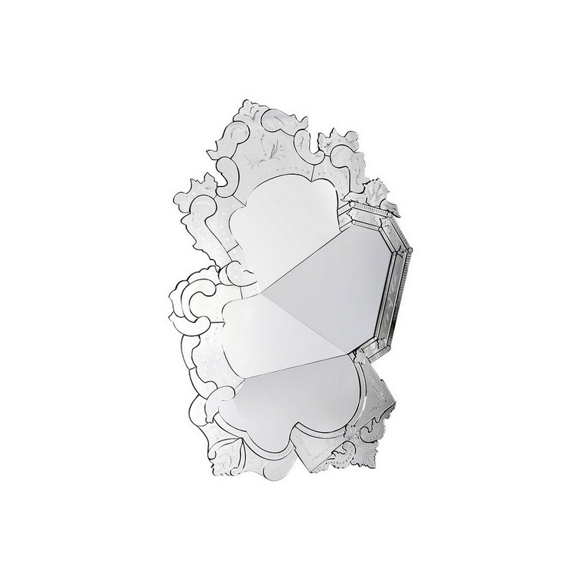 Diseño de Interiores: ideas para piezas elegantes y lujuosas diseño de interiores Diseño de Interiores: ideas para piezas elegantes y lujuosas venice mirror boca do lobo 01