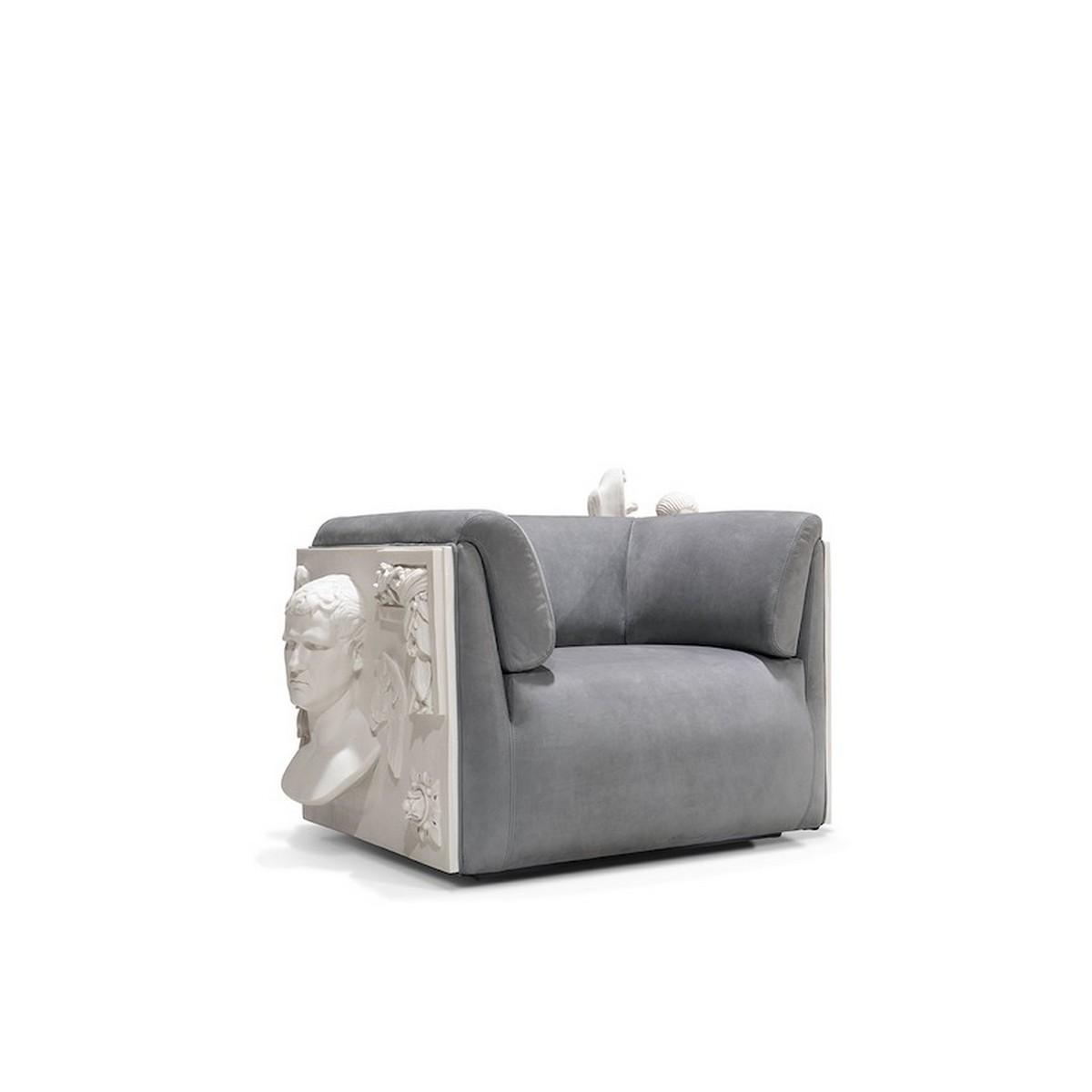 Ideas para Interiores: Belleza para un proyecto lujuoso con Texturas ideas para interiores Ideas para Interiores: Belleza para un proyecto lujuoso con Texturas versailles armchair 01