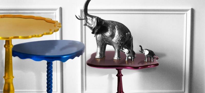 Pantone: Color del año con una seleción de piezas lujuosas pantone Pantone: Color del año con una seleción de piezas lujuosas 1 3