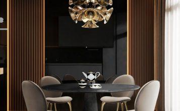 Diseño de Interiores con una seleción inspiradora y lujuosa diseño de interiores Diseño de Interiores con una seleción inspiradora y lujuosa 1 6 357x220