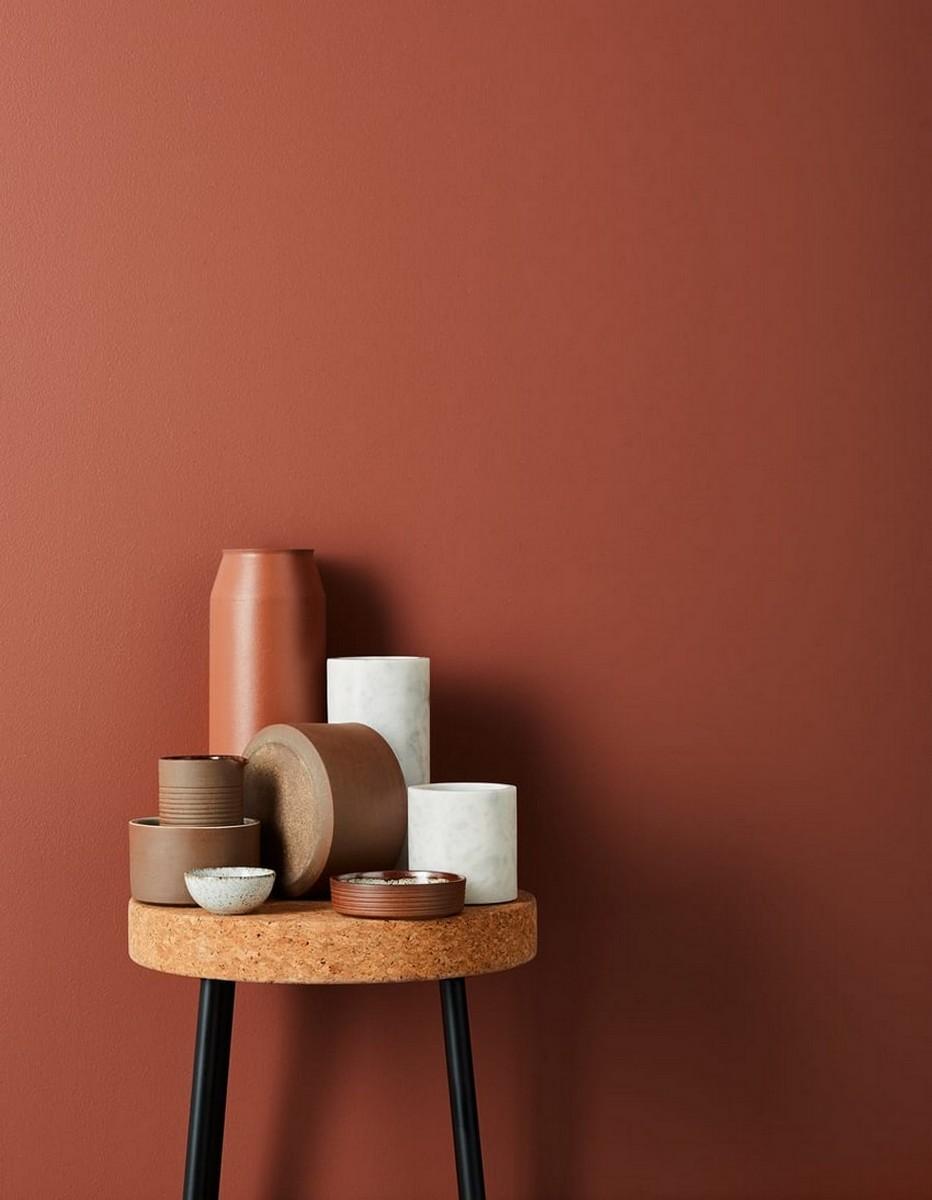 diseño de interiores Diseño de Interiores: Tendencias de colores para tú Hogar 5824efa71286e9